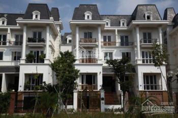Bán biệt thự song lập 145m2 - khu đô thị Lideco thị trấn Trôi (Bắc QL 32), giá 6,5 tỷ