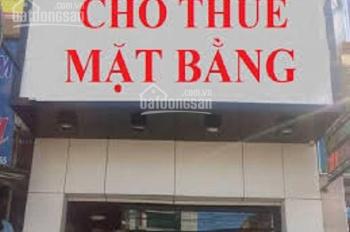 Cho thuê MB 4x10m, Phan Phú Tiên Q5, KD tự do, giá 7.5tr có thg lượng mùa dịch. LH 0918001180