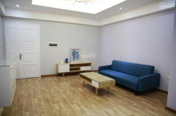Cho thuê căn hộ đủ đồ - chung cư HH2 Bắc Hà - 15 Tố Hữu