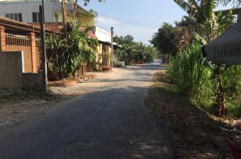 Nhà đất thổ cư đường nhựa 7m, An Tịnh, Trảng Bàng, Tây Ninh