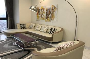 Chính chủ cần bán căn góc 3 phòng ngủ toà R3 diện tích 169m2 chung cư Royal City. LH Duy 0987811616