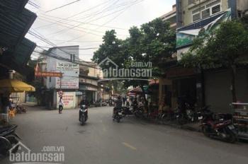 Bán nhà 2 tầng mặt phố Vũ Chí Thắng (Đồng Bún) 60m2, giá chỉ 3 tỷ