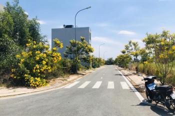 Bán đất 56m2 dự án Centana Điền Phúc Thành, đường 8m, không lỗi phong thủy, sổ riêng, giá 2.25 tỷ