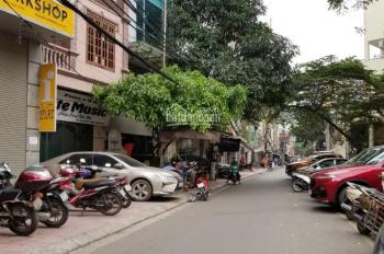 Phố Tạ Quang Bửu, Hai Bà Trưng, vỉa hè, ô tô, kinh doanh, 30m2, 5T, giá 5.2 tỷ