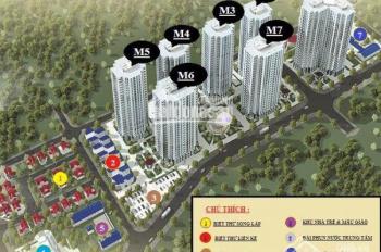 Bán suất ngoại giao chung cư Mipec City View Kiến Hưng, thông tin chính xác, không cần đặt cọc