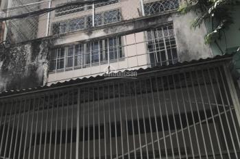 Bán nhà khu CX Trịnh Đình Trọng, 3.7x9.2m, 1 Lầu