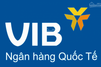 Ngân hàng VIB HT phát mãi 39 nền đất và 8 lô góc KDC Tên Lửa, liền kề Aeon Bình Tân TPHCM