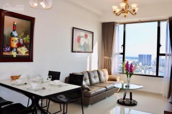 Cần bán căn hộ quận 4 mặt tiền Bến Vân Đồn, 2PN, full NT giá 4,45 tỷ. LH: 0935 983 660