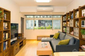 Cần bán căn hộ Phan Văn Trị (Q5) lầu 4, 66m2, 2PN, 1wc, giá: 2,65 tỷ, có sổ, liên hệ 0934 4959 38