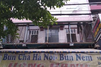 HCM Bình Thạnh cho thuê nhà mặt tiền D5