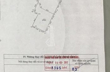 Bán 1000m2 đất 50 năm, mặt đường 5, Phúc Đồng, Long Biên, HN, 26 tỷ