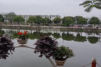 Bán nhà khu phân lô Đền Lừ, Hoàng Mai 60m2, giá 15 tỷ