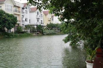 Siêu biệt thự 1000m2, thô, Vinhomes Riverside nơi tôn vinh giá trị sống bậc nhất, call 0962.6789.88