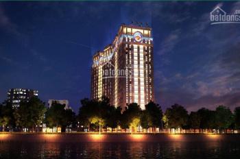 Chiết khấu 18% căn hộ cao cấp 151m2 dự án D'. Le Pont D' or - 36 Hoàng Cầu, chỉ còn 40 tr/m2
