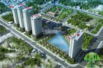 Nhận tư vấn hồ sơ miễn phí mua nhà ở xã hội tòa HH1 và HH4 dự án FLC Đại Mỗ, LH 0328669697
