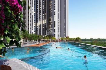 Mở bán dự án căn hộ chung cư Central Residence, Gamuda City, Yên Sở, Hoàng Mai của Gamuda Land