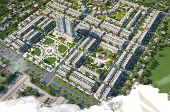Chính thức nhận giữ chỗ FLC Legacy Kontum ngay trung tâm, chỉ 13 triệu/m2 sở hữu đất nền shophouse