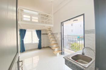 Cho thuê phòng nội thất mới xây giá rẻ mùa dịch corona Quận 7