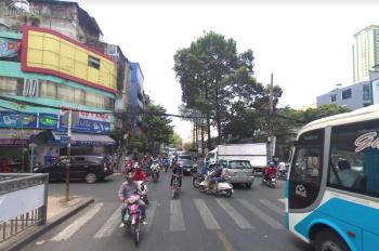 Cho thuê nhà mặt tiền Thuận Kiều gần BV Chợ Rẫy, Q. 5 (MS: NH - 0014758)