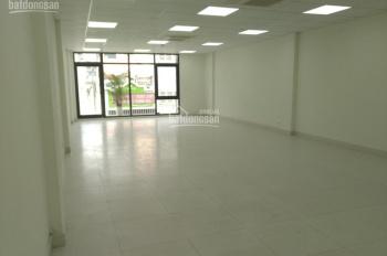 Cho thuê 2 phòng làm văn phòng 50m2 và 90m2, có thang máy trong nhà 7 tầng khu vực Đống Đa