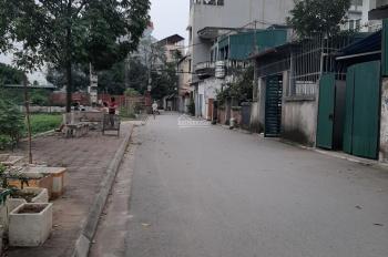 Cần bán gấp lô đất tại ngõ 268 phố Ngọc Thụy, Long Biên, nhìn thẳng vào dự án Khai Sơn City 76tr/m2