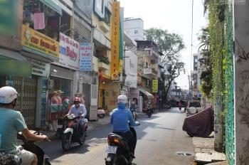 Cho thuê mặt bằng LĐR mặt tiền Lương Hữu Khánh gần BV Từ Dũ, Q.1