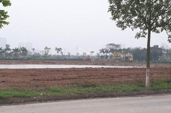 Bán đất dịch vụ An Lạc Vân Canh giá rẻ, 0936153311