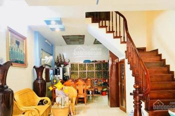 Bán nhà gấp Nguyễn Khánh Toàn, Cầu Giấy, 40m2, 5 tầng, mặt tiền 5m, giá 3.5 tỷ. 0988807986