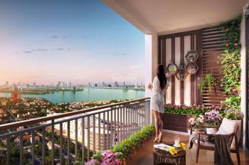 Penthouse Udic Westlake, căn hộ 4 ngủ diện tích 187m2 giá 6.8 tỷ, full đồ, hỗ trợ vay 70%