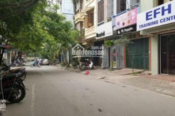 Chính chủ cho thuê nhà làm văn phòng, trung tâm đào tạo tại số 84 ngõ 1 Phạm Tuấn Tài, Cầu Giấy, HN