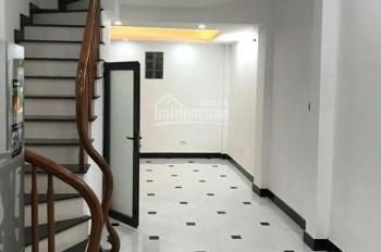 Bán nhà 4 tầng phố Miếu Đầm, Nam Từ Liêm, Hà Nội, DT 38m2, 3.5 tỷ