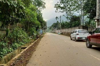 Bán lô đất bám mặt đường nhựa suối mơ Yên Bài 30m với S 1200m2 có 200m2 đất ở. Giá tốt