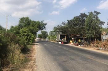 Cần bán đất mặt tiền quốc lộ N2 xã Thạnh Lợi, Bến Lức, Long An. LH: Ms Thúy 0911773868