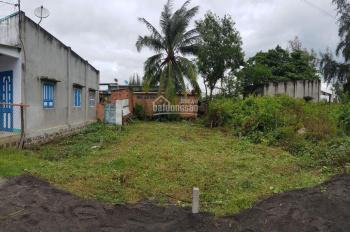 Bán đất ấp An Hoà, Xã Lộc An, BR - VT, 88m2, full đất ở nông thôn, KDC hiện hữu