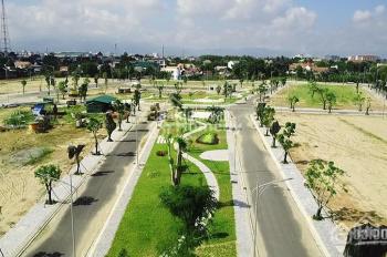 Đất nền trung tâm thành phố Quảng Ngãi