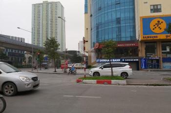 Bán lô đất 105m2, mặt tiền 10m, ngay sát làng VKCA KĐT Mỗ Lao
