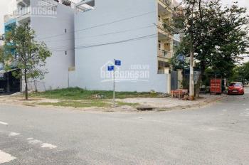 Cần sang lại lô góc 2 mặt tiền đường Trần Văn Giàu và Nguyễn Cữu Phú, giá 5,4 tỷ, SHR