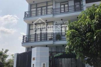 """Nhà """"mới"""" An Phú An Khánh P. An Phú 8*23m, 3 lầu, 10 phòng, 70 triệu/tháng, LH: 0938.761.579"""