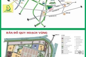 Mở bán khu đô thị Bình Lợi Center Bình Chánh, TP. HCM. LH: 0943.538.339 Mss Phi