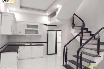 Nhà đẹp 3 tầng, giá chỉ hơn 1 tỷ, TTTT An Dương, hotline 0934290092