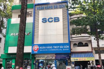 Bán nhà mặt tiền Nguyễn Đình Chiểu, Quận 3. DT: 6m x 15m, 3 lầu (HĐ thuê 70tr/th), giá bán 33 tỷ TL