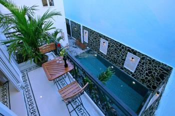 Villa siêu hot mùa Covid - 19 tại Hội An