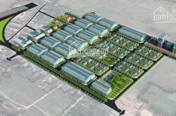 Chủ cần tiền bán gấp lô LK CL12 - 09, DT 100m2 đã có sổ giá 720tr rẻ nhất dự án Đông Sơn 0948313322