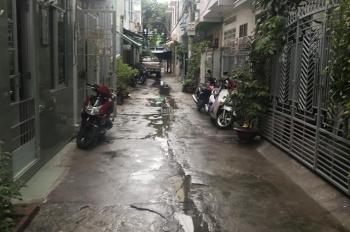 Bán nhà Lê Hồng Phong, gía chỉ 2 tỷ 800tr, 3 tầng vào ở ngay, trung tâm phố, LH: 0336867303 Đại
