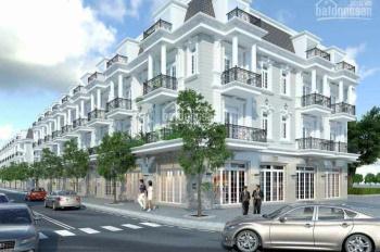 Đất nền mặt phố full thổ cư,bao giấy phép xây dựng,chính chủ sổ riêng,ngay trung tâm thành phố mới