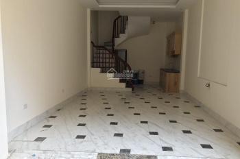 Bán nhà Bằng A, Linh Đàm, Hoàng Liệt, Hoàng Mai, 35m2 * 5 tầng, ô tô đỗ cửa. LH 0986928906