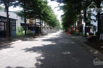 Kẹt tiền cần bán gấp lô đất mặt tiền đường nhựa tại Thuận An, Bình Dương
