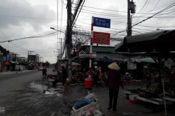 Bán đất Thuận Giao, Thuận An, Bình Dương DT 80m2 (5x16) đường 6m, vỉa hè 3 mét. LH: 0826.737274