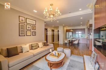Bán gấp căn hộ 3PN-3WC chung cư HPC Landmark 105,dt 128m2, giá 2.588 tỷ, full nội thất - 0977167222