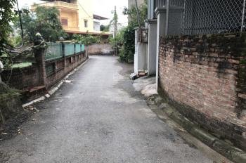 Cơ hội sở hữu lô đất Đông Dư DT 40m2 lô góc 2 mặt tiền ô tô vào nhà. LH 0986253572